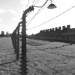 The death camp.