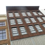 Anne Franks House.
