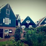 Cottages galore.