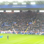 King Power Stadium.