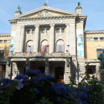 National Theater.
