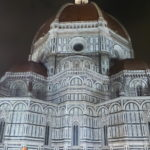 The magnificent Duomo.