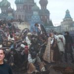 Tretyakov Gallery artwork.